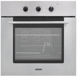 Forno de Embutir Elétrico Inox Cook 60 F3