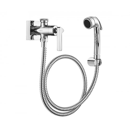 Ducha higiênica com registro - Stillo - DOCOL