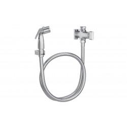 Ducha higienica metal 1,20 Polo - Deca