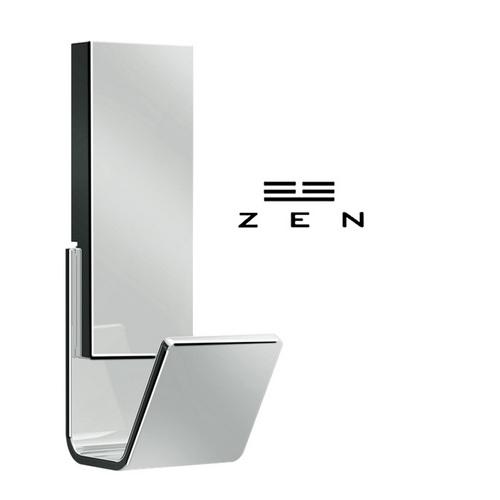 Cabide Simples Soul - Zen Design - Cromado