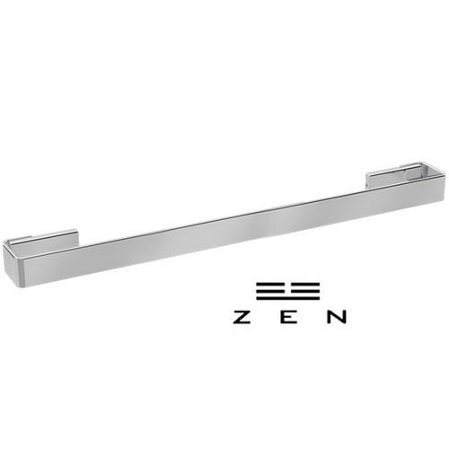 Toalheiro de Rosto Simples 50cm - Soul - Zen Design