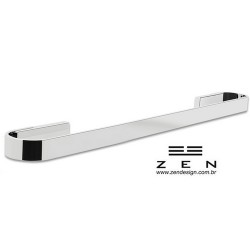 Toalheiro de Banho Simples - Polido - Woman - Zen Design