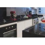 Forno de Embutir Elétrico Inox Glass Cook 60 F3