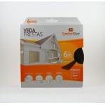 Veda Frestas I - 2mm Comfort Door - 6 metros